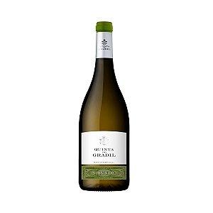Vinho Quinta do Gradil Viosinho Branco 750ml