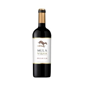 Vinho Mula Velha Premium 750ml
