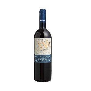 Vinho Valmarino Cabernet Franc XXIV 750 ml
