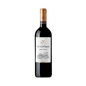 Vinho Château Kefraya Les Coteaux 2016 750ml