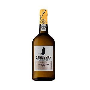 Vinho do Porto Sandeman Fine White 750ml