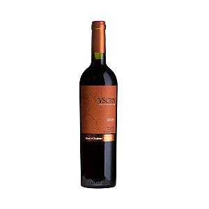 Vinho Ysern Gran Tradición Tannat 750ml