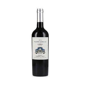 Vinho Narbona Puerto Carmelo Tannat-Cabernet Franc 750ml