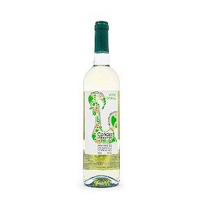 Vinho Verde Condes de Barcelos Branco 750ml