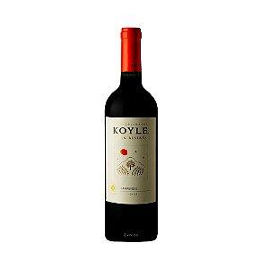 Vinho Koyle Gran Reserva Carmenere 750ml