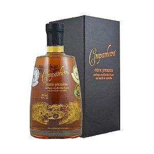 Cachaça Companheira Extra Premium Carvalho 8 Anos 700ml