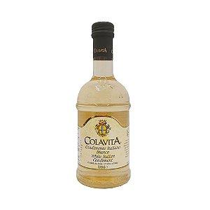 Vinagre Colavita Balsamico Branco 500ml