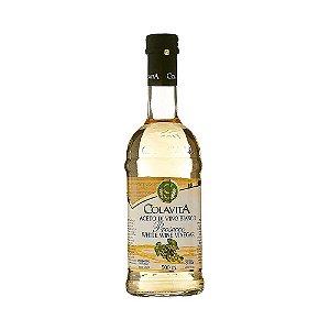 Vinagre Colavita Branco Prosseco 500ml