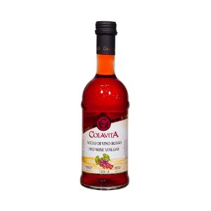 Vinagre Colavita de Vinho Cabernet Sauvignon 500ml