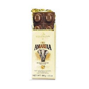 Chocolate Schimmelpfeng de Amarula 90g