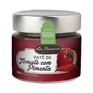 Pasta de Tomate com Jalapeño La Pianezza 160g