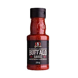 Molho de Pimenta Buffalo Sauce  Gonzalo 270g