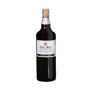 Vinho Colonial Del Rei Tinto Seco Bordo 1 L