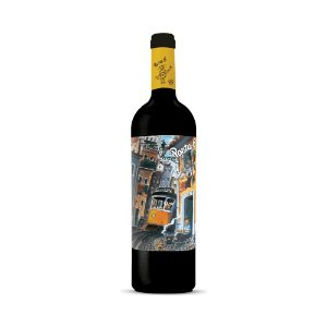 Vinho Porta 6 Tinto 750ml