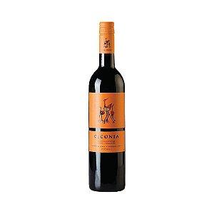 Vinho Ciconia Touriga Nacional / Syrah/ Aragones 750ml