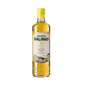 CACHAÇA SALINAS IPE 700ML
