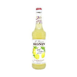 Xarope De Limao Siciliano Monin 700Ml