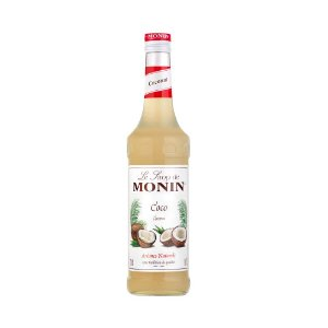 Xarope De Coco Monin 700Ml