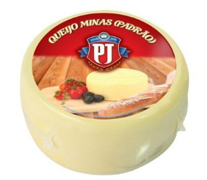 QUEIJO MINAS PADRAO PJ 400G