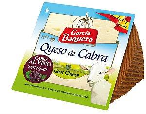 QUEIJO DE CABRA GARCIA BAQUERO 150G