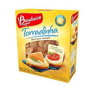 Torradinha Canape Bauducco 110g