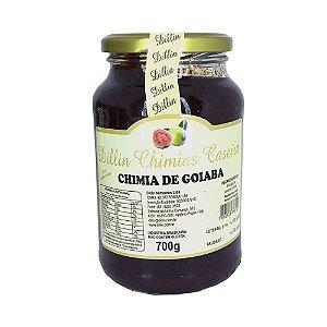 CHIMIA DE GOIABA DILLIN 700G