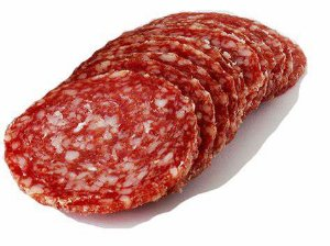 SALAME ITALIANO SADIA FATIADO 100 gramas