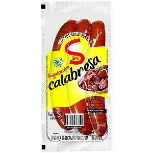 LINGUIÇA TIPO CALABRESA SADIA 500G