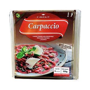 Carpaccio Cavgut 220g