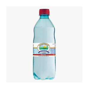 AGUA OURO FINO COM GAS 500ML