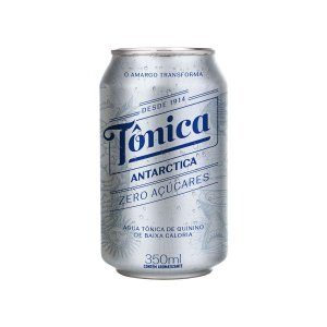 TONICA ANTARTICA ZERO DIET LATA 350ML