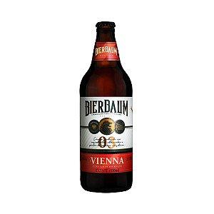 Cerveja Bierbaum Vienna 600ml