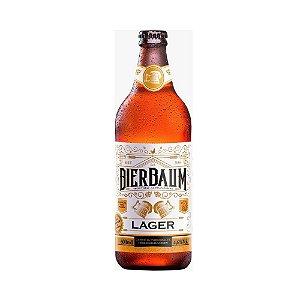 Cerveja Bierbaum Lager Grau 4,6% Vol 600ML
