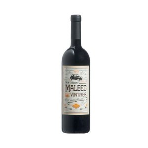 DON GUERINO MALBEC VINTAGE  750ml