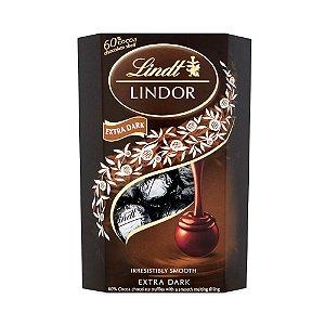 CHOCOLATE LINDT LINDOR DARK 60% 200G