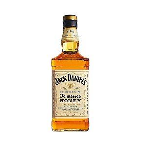 WHISKEY JACK DANIELS HONEY 1L