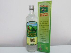 CACHACA ESPIRITO DO BRASIL 700ML