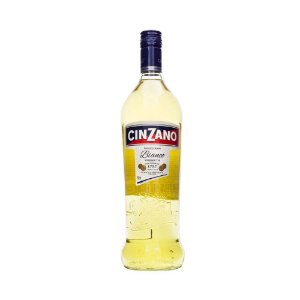 Vermouth Cinzano Bianco 950ml