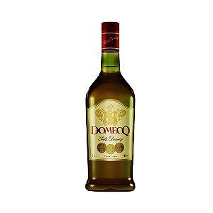 Conhaque Domecq Brandy 1L