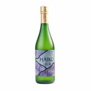 SAQUE GEKKEIKEN HAIKU 750ML