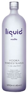 VODKA LIQUID CLASSIC 950ML