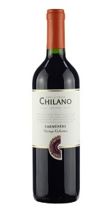 CHILANO CARMENERE 750ml