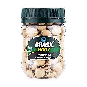 PISTACHE TORRADO E SALGADO BRASIL FRUTT 130G