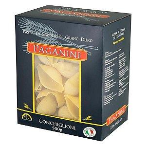 CONCHIGLIONI PAGANINI 500G