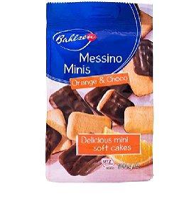 BISCOITO ALE BAHLSEN MINI MESSINO 100G