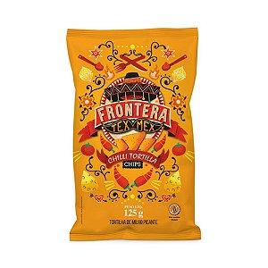 Tortilla Chips Frontera Picante 125g