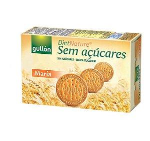 BISCOITO GULLON MARIA S/ AÇUCAR 400G