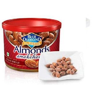AMENDOAS DEFUMADAS BLUE DIAMOND 150G