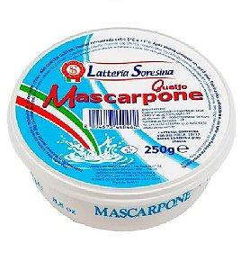 MASCARPONE SORESINA 250G