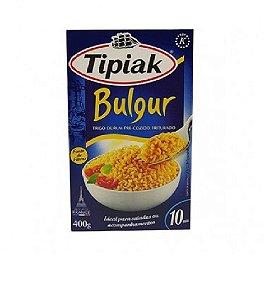 COUSCOS TIPIAK BULGUR 400G